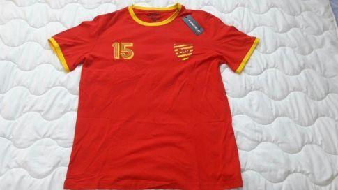 Тениска SPAIN