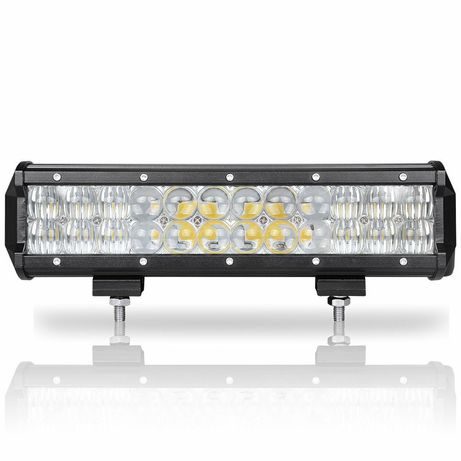 Led Bar 54w 23cm XTC Lights 5D Series