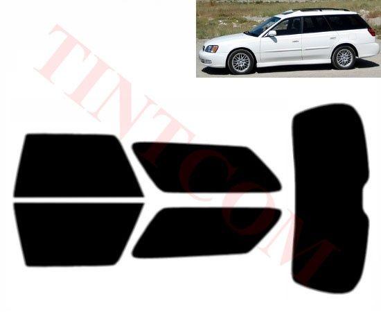 Subaru Legacy (5 врати, комби, 1998- 2003) Фолио за тониране на стъкла