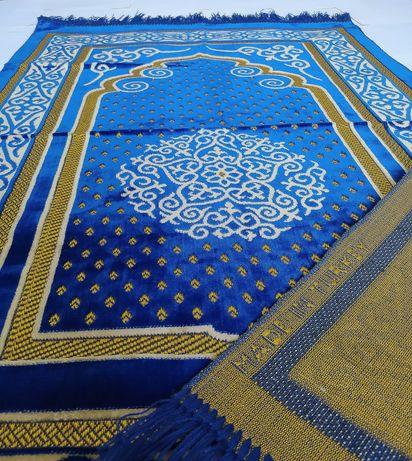Бесплатная доставка Жайнамаз коврик для молитвы Жайнамаздар для намаза