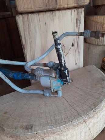 Repartitor hidraulic