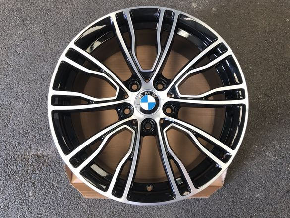 Джанти БМВ 18 цола BMW F10 Ф30 М спорт пакет Ф10 5Х120 X drive E60 M3