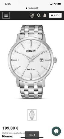 Ceas citizen eco-drive