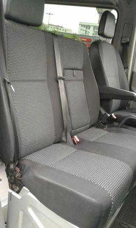 Huse auto DEDICATE microbuz VW T6 T5 CRAFTER Multivan 8+1  2+1 locuri