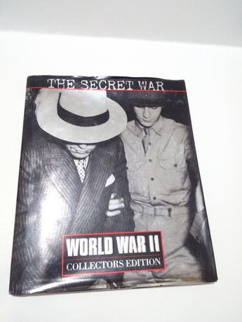 WW2 carte al doilea razboi mondial,World War 2 collectors edition