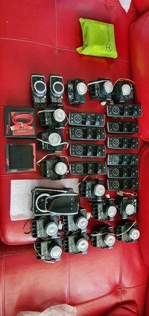 управление за ел стъкла ел огледала и джойстик за w204 w212 и други