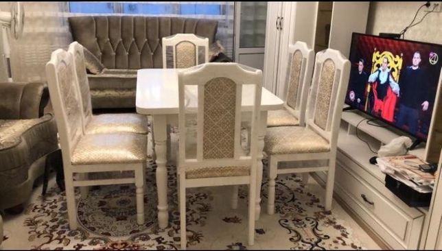 Стулья,Столы самые низкие цены на рынке Кз