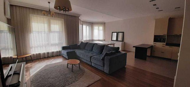 4-комнатная квартира AFD PLAZA