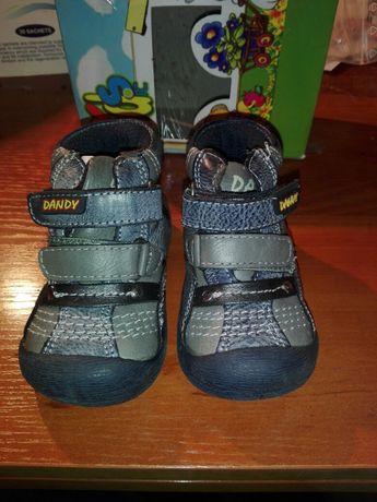Детски обувки 18 номер Ново!!!