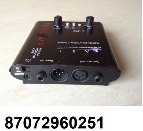 Продам предусилитель для микрофона ART Tube MP