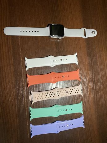 Apple watch 3 38мм