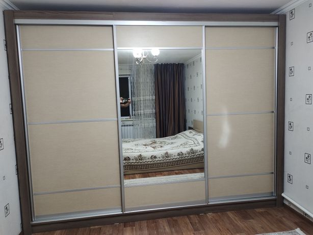 Продам спальный гарнитур в отличном состоянии!
