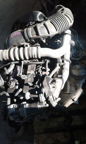 motor opel meriva Z17DTR