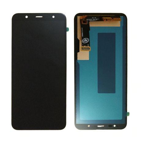 DISPLAY + Touchscreen Samsung J8 2018 ( J810 .. ) / core ecran LCD