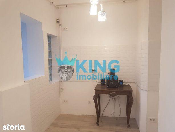 Calea Mosilor | Apartament 3 Camere | Nemobilat