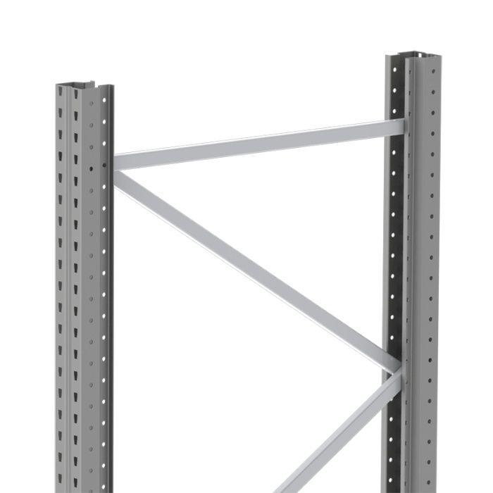 Rame Metalice - Rafturi Dexion pentru paleti