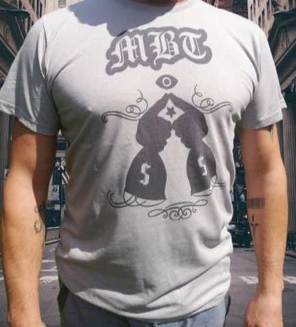 Мъжки тениски MBT и MurdaBoyz