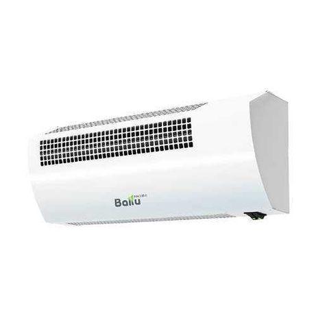 Электрическая воздушно тепловая завеса Ballu