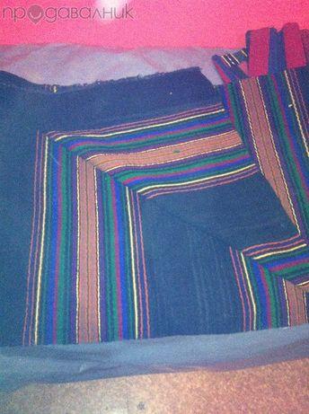 Пътека ръчно тъкана 100% памук