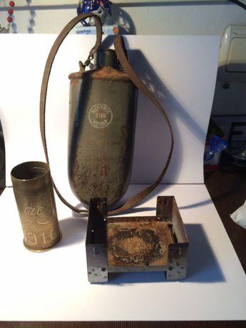 colecție obiecte militare germane plus cadou