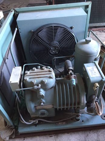 Хладилни агрегати Bitzer HELPMAN