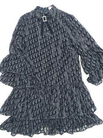 Платье вечернее  Dior
