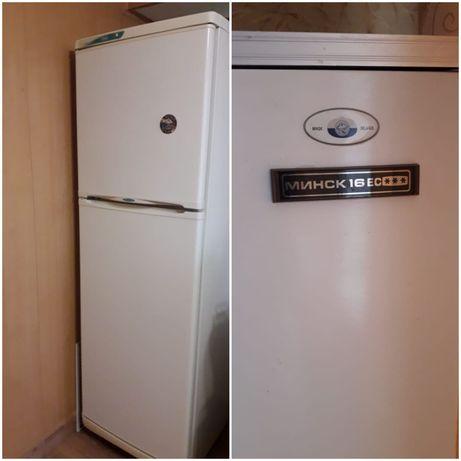 Срочно холодильник STINOL, Минск