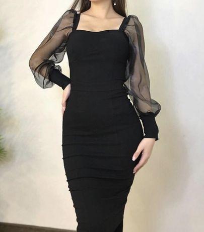 Продается платье, р-р 42-44, 6 000 тг