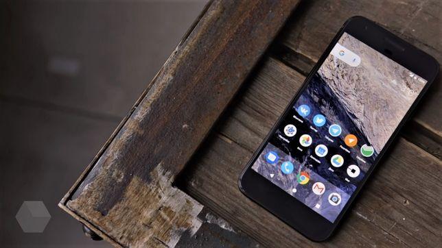 Новый Google Pixel 128GB Android 10 AMOLED Обмен