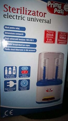Sterilizator Primii Pasi