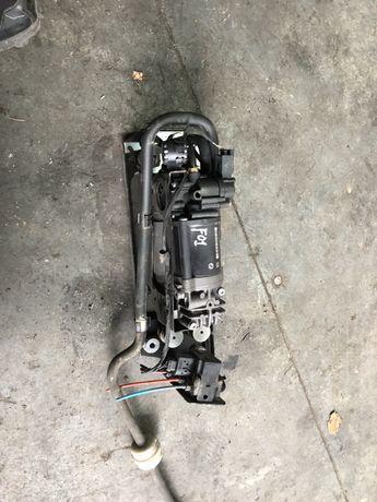 Компресор въздушно окачване бмв 7 ф01 kompresor bmw 7 seriq f01