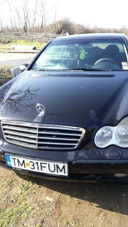 Vând Mercedes ofer fiscal pe loc