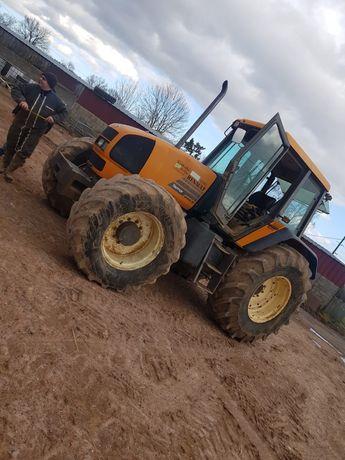 Tractor Renault Temis 630 RZ
