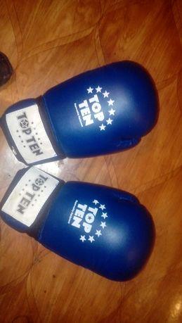 Продам боксёрские перчатки 12 - oz Top Ten