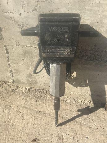 Picamer demolator WACKER EH23 de 2300w