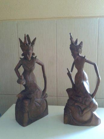 Statuete originale din BALI