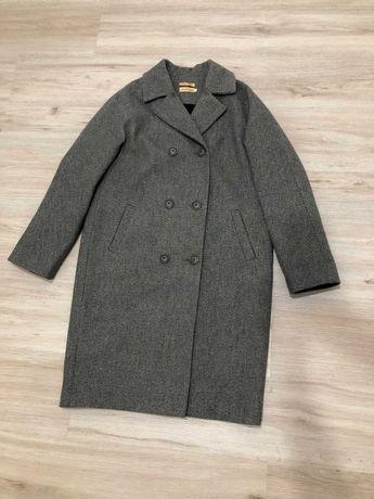 "Пальто в стиле « oversize ""зима"