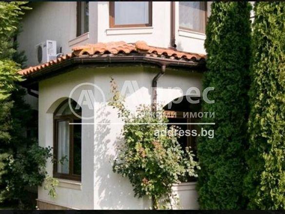 Къща/Вила, Балчик, Лайтхаус Голф , 163 кв.м., 190000 €