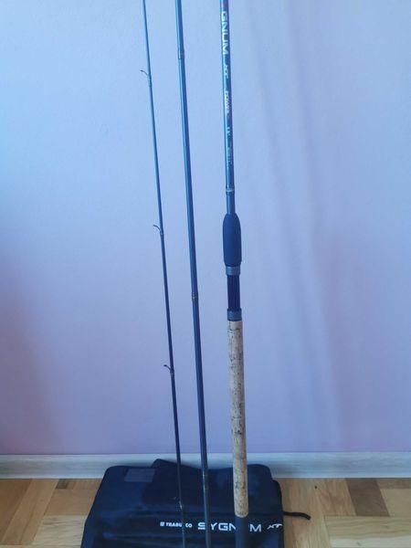 Въдица за мачов риболов гр. Ямбол - image 1
