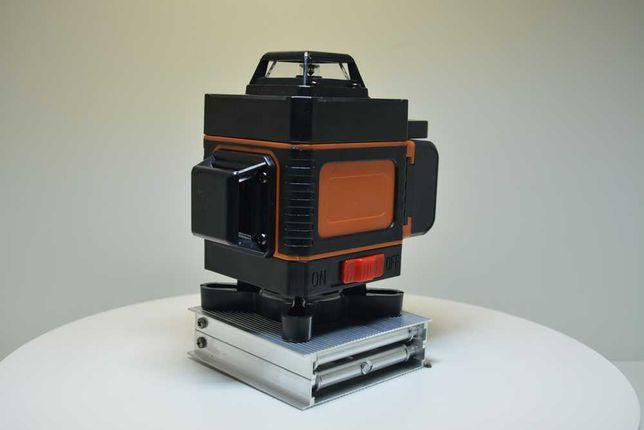 Reducere Nivelă unda kkamoon 4D 16 linii, fascicul Laser verde cu 16 l