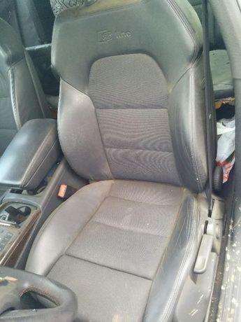 На Части! Audi A6 4F 3.0 TDI Quattro 4x4 S-Line Комби Recaro Ауди гр. Пловдив - image 2