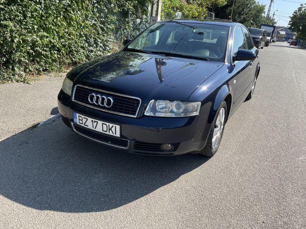 Audi a4 b6 1,6 benzina