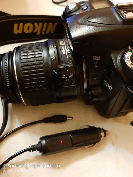 Nikon   D90  oferta