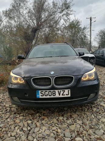 Dezmembrez BMW 520dizel2008