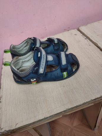 Детская обувь на мальчика!
