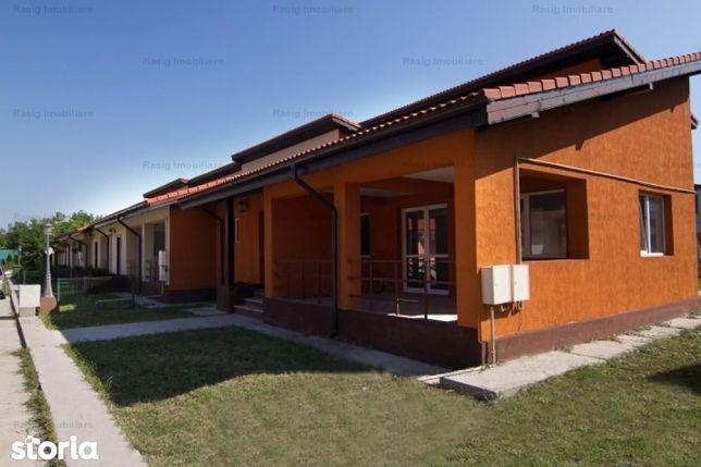 Inchiriere vila in ansamblu rezidential, Otopeni