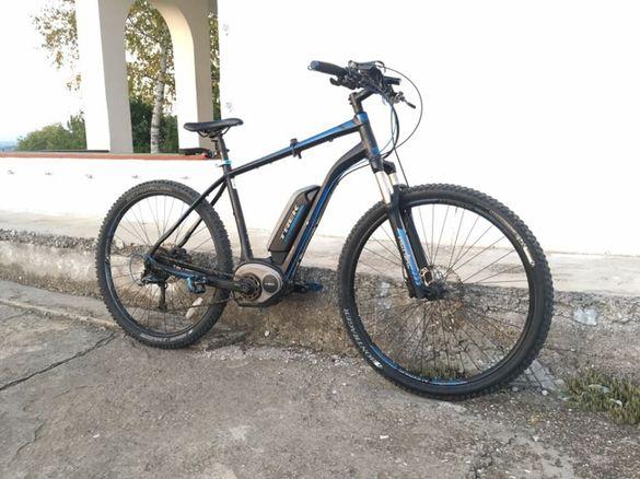 Продавам електрически велосипед Trek Powerfly +5
