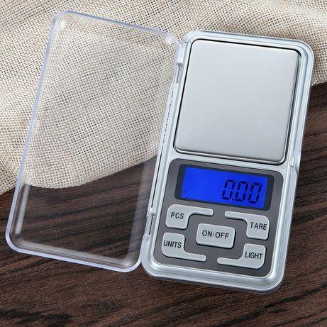 Новые ювелирные весы.  Весы для золото . Весы 0,01 -200гр. Мини весы .
