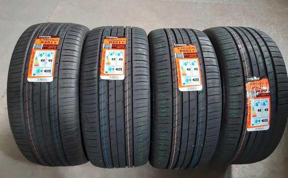 Летен спорт пакет БМВ BMW X6 275/40/20 и 315/35/20 безплатна доставка
