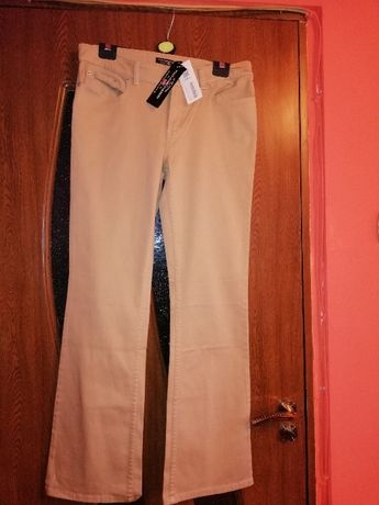 pantaloni jeans ralph lauren noi